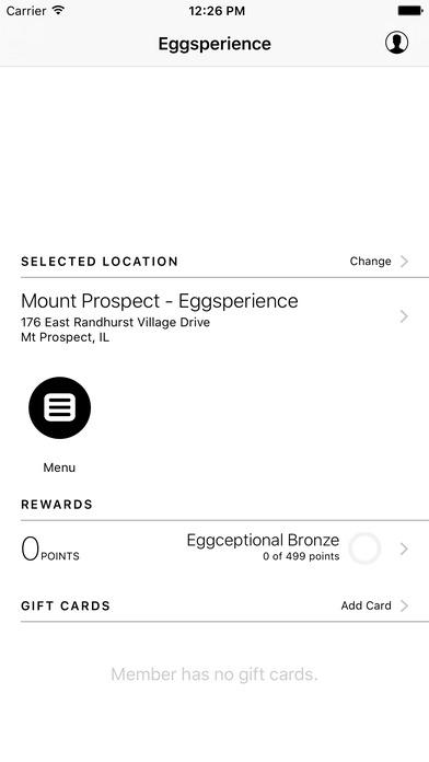 EggSperience