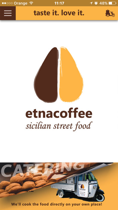 Etnacoffee UK
