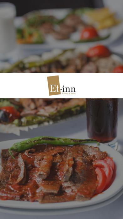Et-inn Kebap & Steak