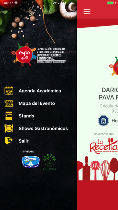 Expo La Recetta