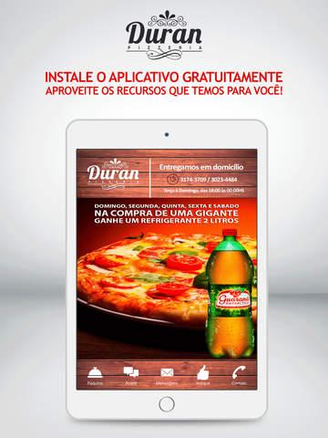 Duran Pizzeria