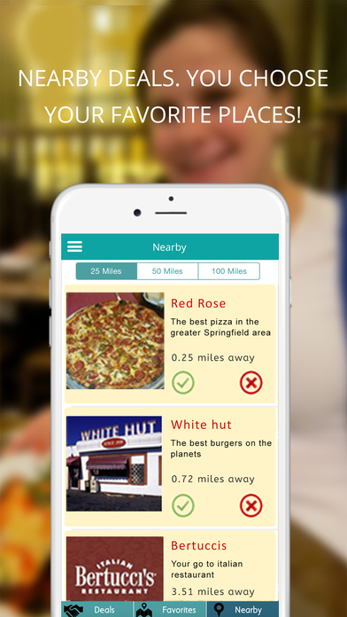 Drogo - Deals: Nearby Restaurants  Bars