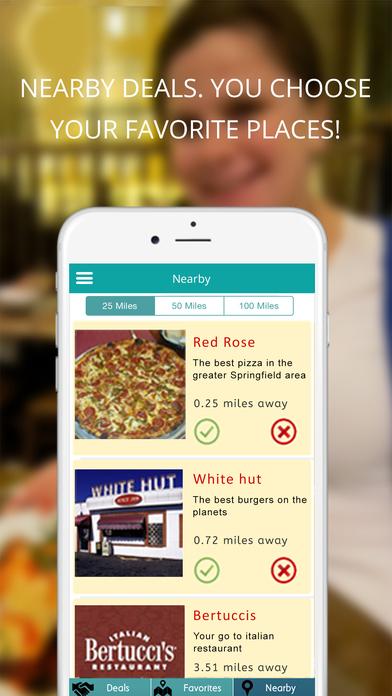 Drogo - Deals: Nearby Restaurants & Bars