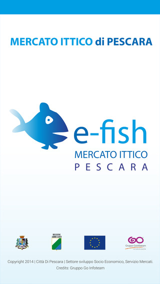 E-Fish Pescara