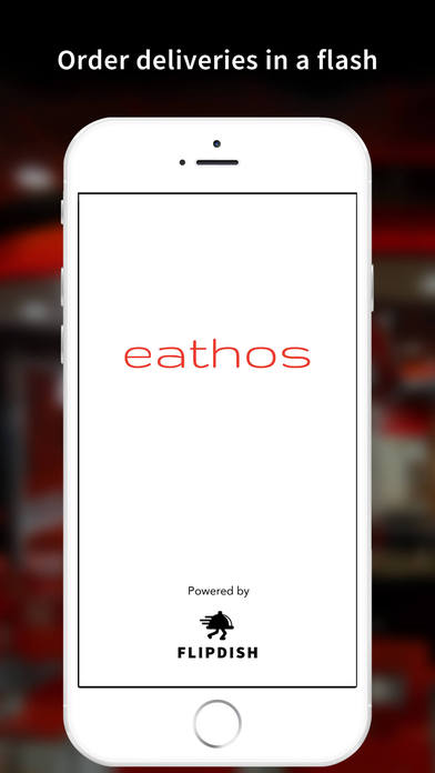 Eathos - Food For Thought