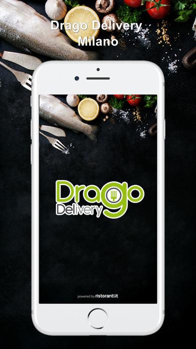 Drago Delivery