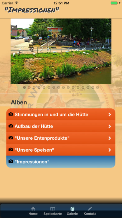Enten App