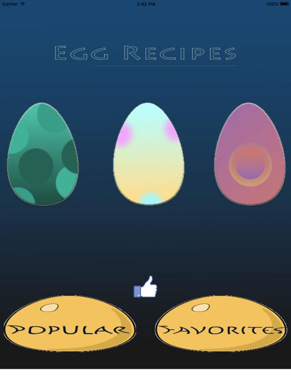 Egg Recipes 100+ Recipes Collection for Eggetarian