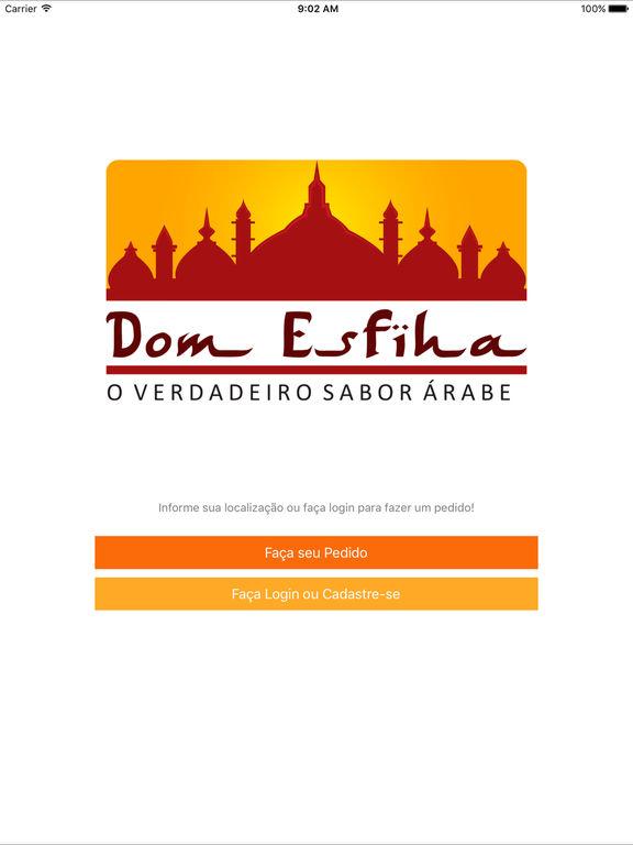 Dom Esfiha