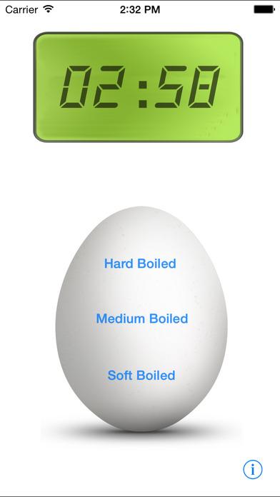 Egg-Timer PRO