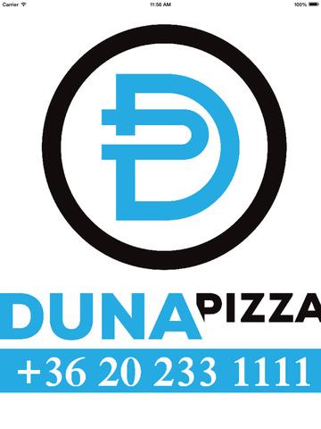 Duna Pizza