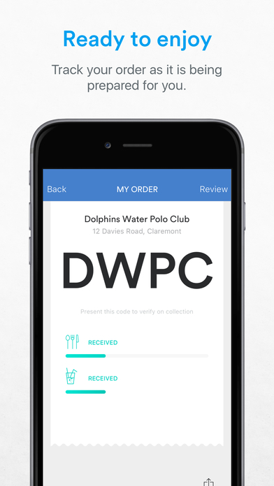 Dolphins Water Polo Club