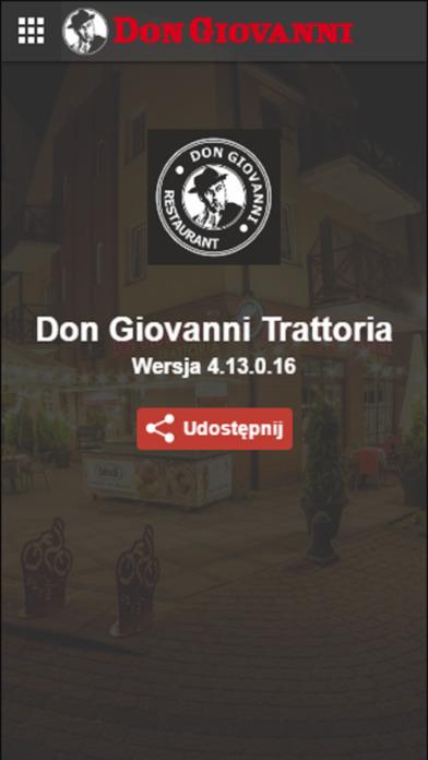 Don Giovanni Trattoria