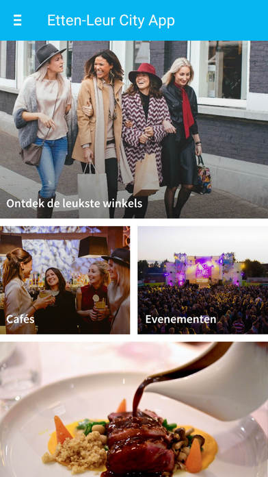 Etten-Leur City App
