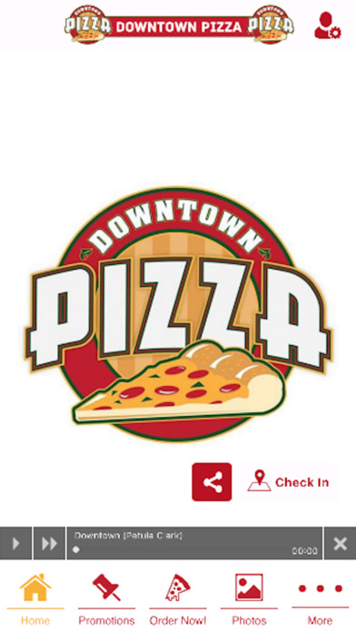 Downtown Pizza