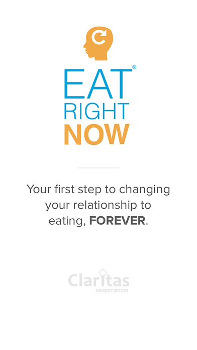 Eat Right Now