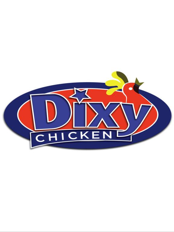Dixy Chicken BL9