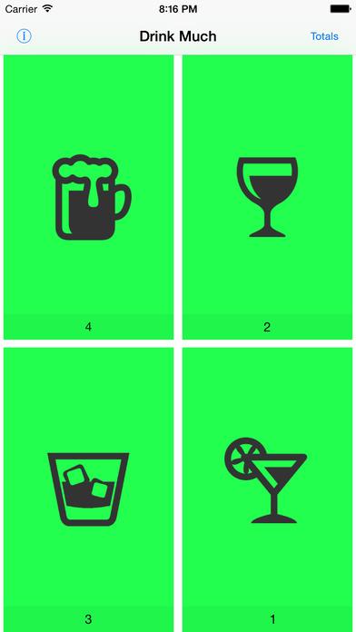 Drink Much