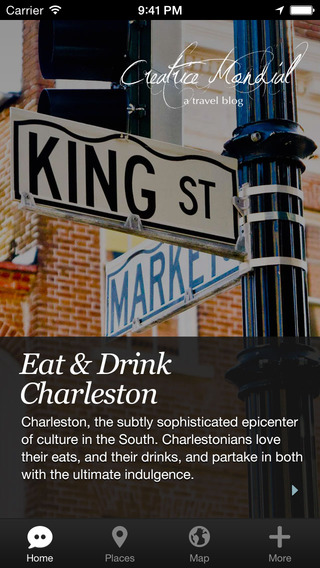 Eat & Drink Charleston