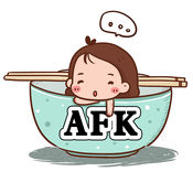 AFK-asian food kitchen 1.8