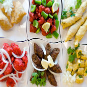 All Appetizer Recipes 6.73