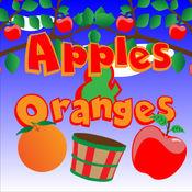 Apples & Oranges 1