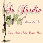 Au Jardin (Bistro du Vin) 7.220526