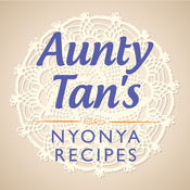 Aunty Tan's Nyonya Recipes