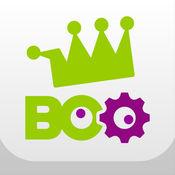 Boo King 管理後台 1.3.0