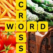 Crossword Food - Chef Cook Cooking Crosswords