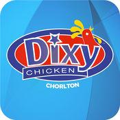 DIXY CHICKEN CHORLTON