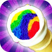 DIY Ice Cream On Cupcake! Cool Desserts Chef Game 1