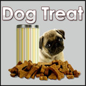 Dog Treat 2