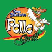 Don Jacinto Pollo Grill Online Ordering