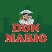 Don Mario Preston