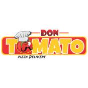 Don Tomato Pizzas