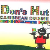 Don's Hut 1