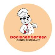 Donlands Garden