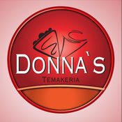 Donna's Temakeria Delivery 2.3