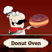 Donut Oven PW