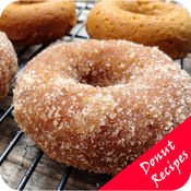 Donut Recipes 1