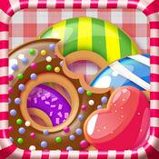 Donuts Blast Fever 1