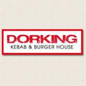 Dorking Kebab 1
