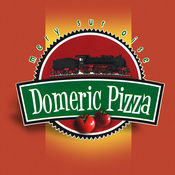 Domeric Pizza 1