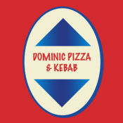 Dominic Kebab  Pizza