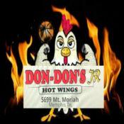 Don Dons jr