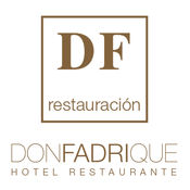 Don Fadrique Hotel 1