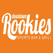 Downtown Rookies Sports Bar & Grill 1.3