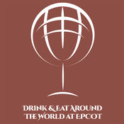 Drink & Eat Around The World at EPCOT Ultimate 1