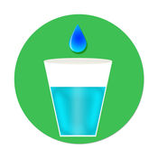 Drink Well - Daily Water Reminder for your health